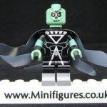BrothersFigure Undead Stalker Custom Minifigure