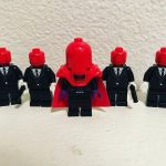 BrickUltra Custom Minifigures Wave 2