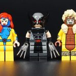RA Custom Minifigures