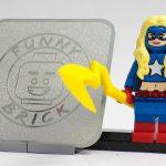 Stargirl Custom Minifigure