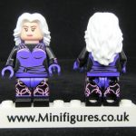 LeYiLeBrick Clea Custom Minifigure