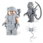 G-Bricks Space Range