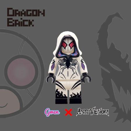 ANTI-Venom Gwen
