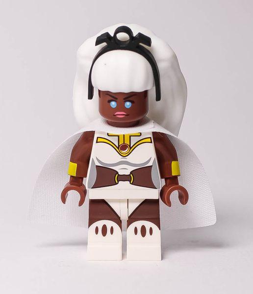 Stormgirl Custom Minifigure