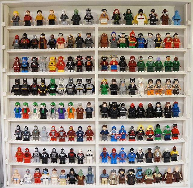 Christo Collection