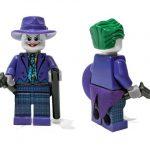 Waller Customs Jack Custom Minifigure