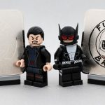 God & Monsters Funny Brick Custom Minifigures