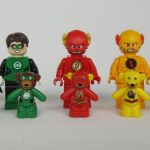 Bunka Bricks Bears Wave 1