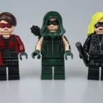 SH Custom Minifigs Cold Assassin Custom Minifigure