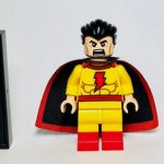 Diamond CustomBricks Reverse Thunderer Custom minifigure