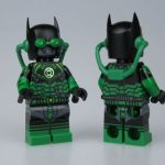 UG Batman Dawnbreaker Custom Minifigure