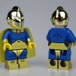 UG DR Fate Linda Custom Minifigure