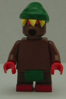 dekulink custom minfig by donald kennedy