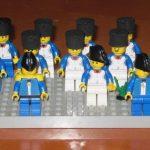The Spy Custom Minifigure