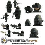 FST Aug19 Custom Minifigures