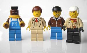 a_team custom minifig