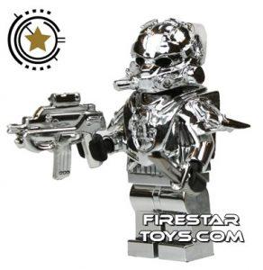 KZ Supreme Commander custom lego minifigure
