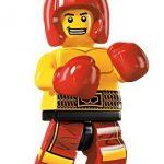 LEGO DC Comics Collectible Minifigures