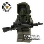 Arealight BCR Heavy Trooper