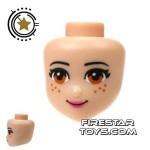Donut Bucky & Cap Custom Minifigures