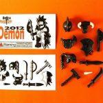 FST Joker Custom Minifigures
