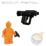 Arealight Hunter BOB 1313 Custom Minifigure