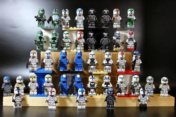 Star Wars Republic Commando Collection