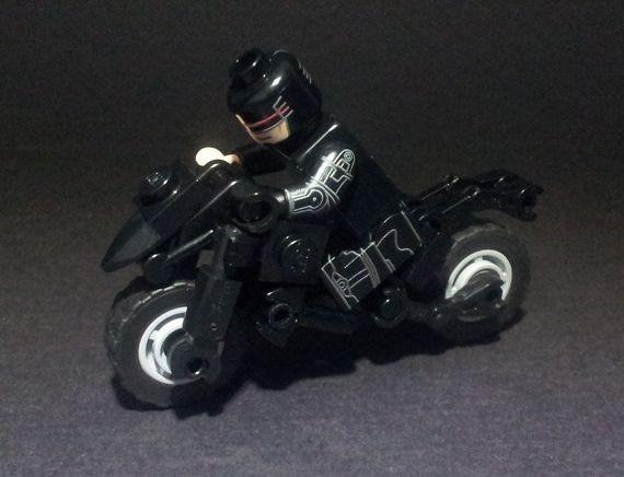 Robocycle Mini Build