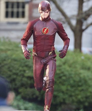 DC Comics The Flash TV Series