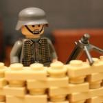 My Brick Shop Jason Todd Custom Minifigure