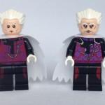 Phoenix Customs Night Crusader Custom Minifigure