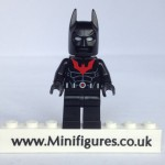 Christo Sao Feng Custom Minifigure