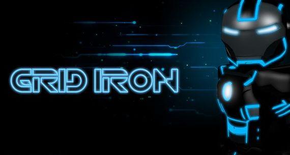 Grid Iron eclipseGrafx