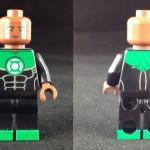 John Brick Custom Minifigure