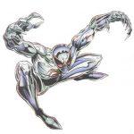 DCB ESU Suit Spider-Man Custom Minifigure