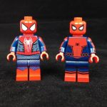 SH Custom Minifigs Yellow Jacket Arachnid Custom Minifigure