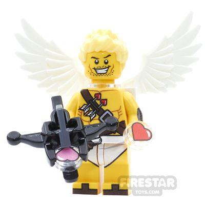 Cupid Custom Minifigure