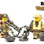 BrickWarriors Mine Sweeper Collection