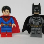 Injustice LeYiLeBrick Custom Minifigures
