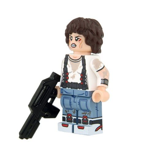 Ripley Custom Minifigure