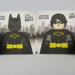 The Bat Custom Minifigure