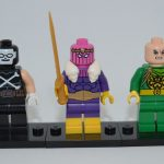 SFXminifigures Wave 4