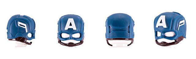 BrothersFigure Patriot Helmet v2