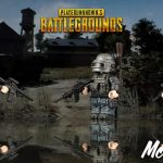 Playerunknown's Battlegrounds Custom Minifigure