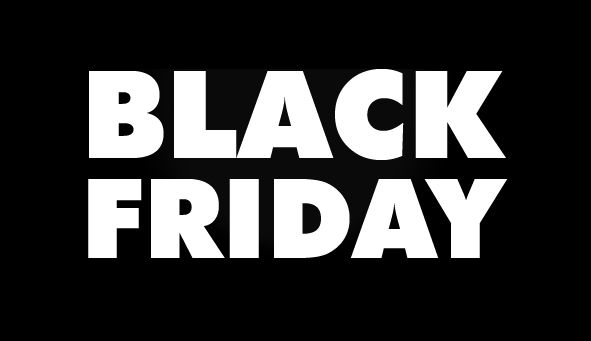 Black Friday 10% Discount Code