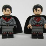 Soviet Superman Custom Minifigures