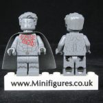 Superman False God Statue Custom Minifigure