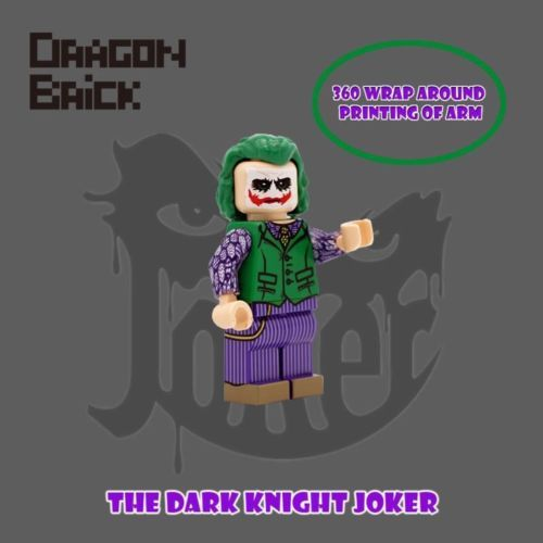 The Dark Knight Joker