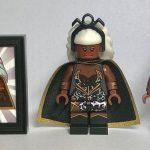 DCB Weather Witch Custom Minifigure