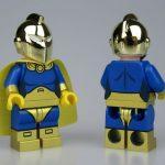 UG DR Fate Linda Custom Minifigure